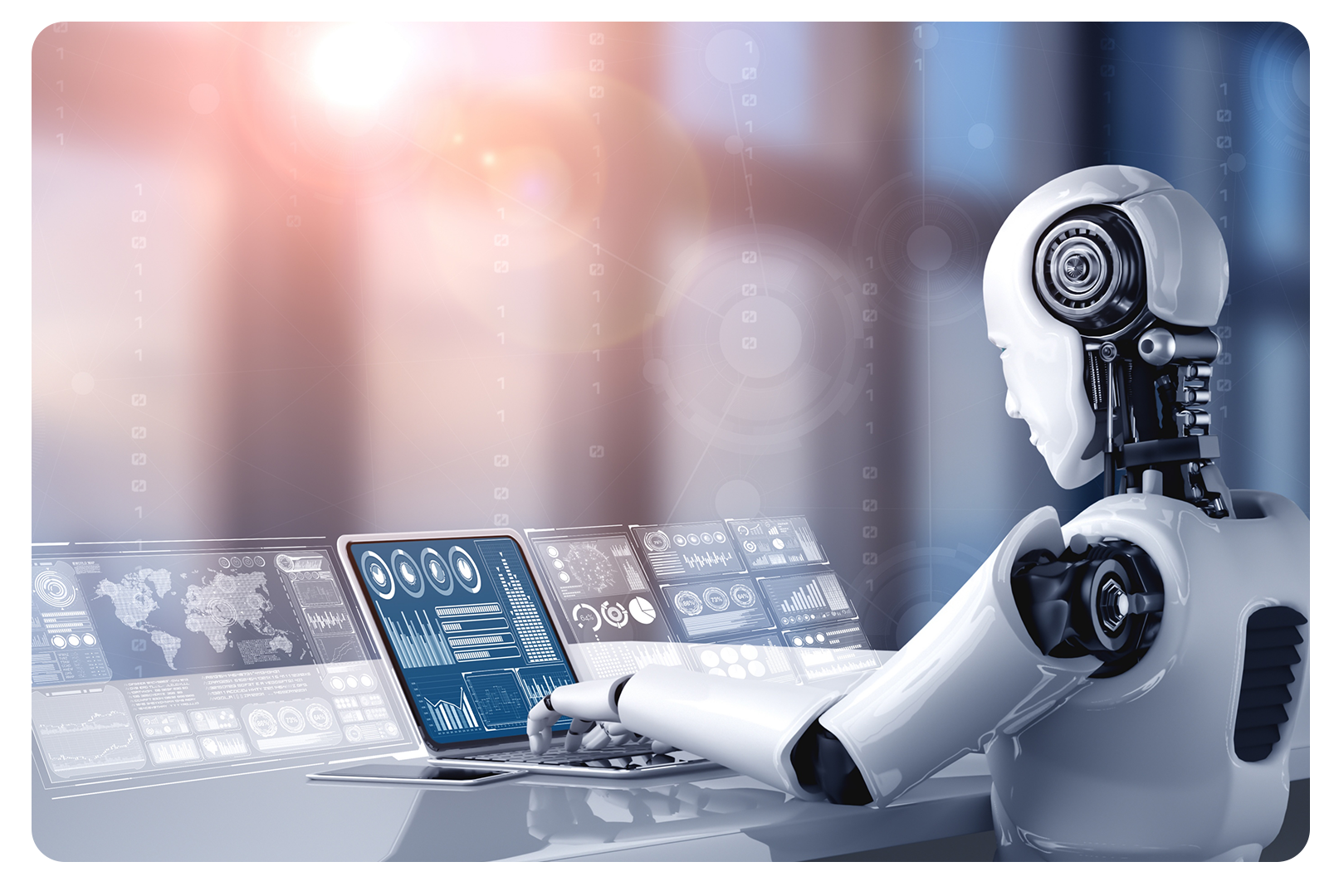 AI and Machine learning Services